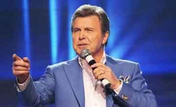 Поздравления от Льва Лещенко